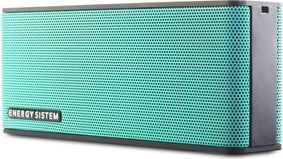 Głośnik Energy Sistem Music Box B2 zielony (426690) 1