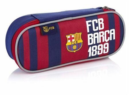 Piórnik Astra Saszetka FC-179 FC Barcelona Fan 6 (282838) 1