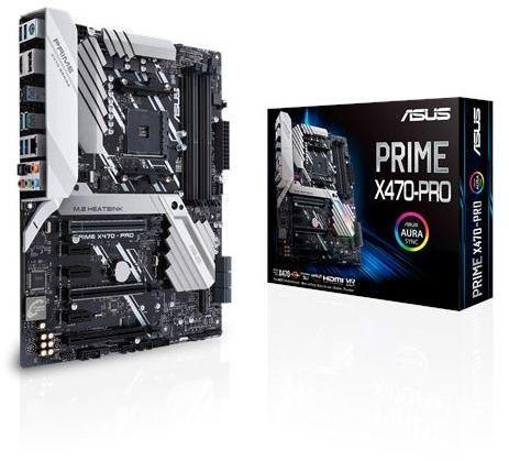 Płyta główna Asus PRIME X470-PRO 1
