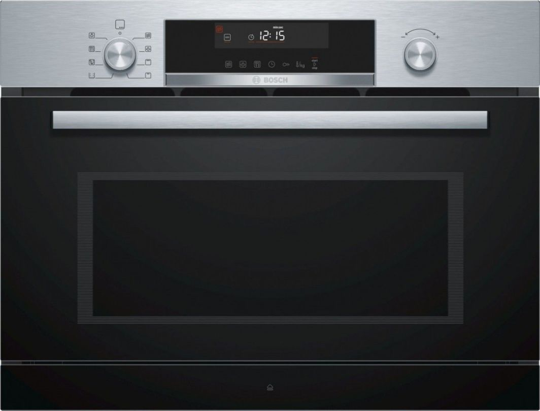 Kuchenka mikrofalowa Bosch COA565GS0 1