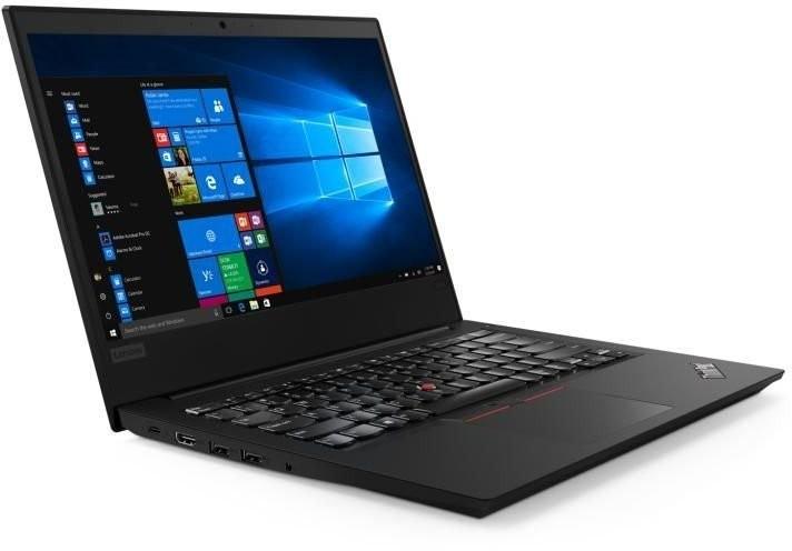 Laptop Lenovo ThinkPad E480 (20KN0078PB) 1