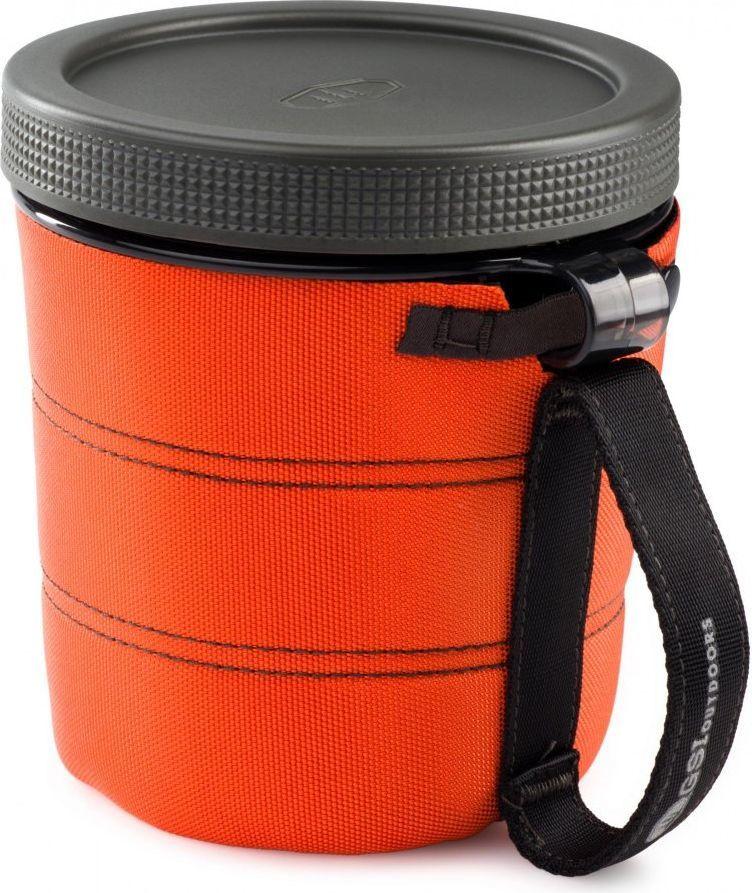 GSI Kubek turystyczny Fairshare Mug II 946 ml Orange (79267) 1