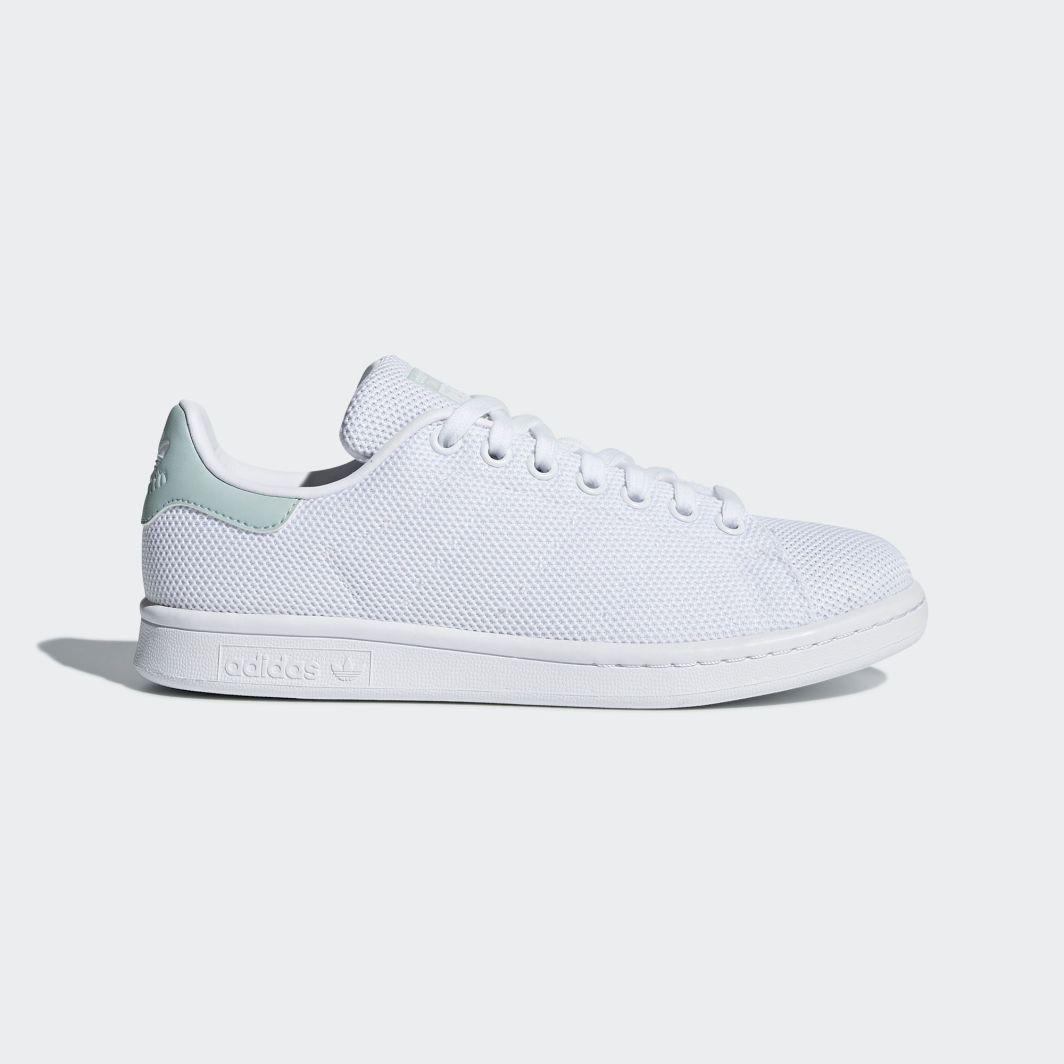 6d982a49 Adidas Buty damskie Originals Stan Smith szare r. 38 (CQ2822) w  Sklep-presto.pl