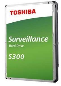 Dysk serwerowy Toshiba 5 TB 3.5'' SATA III (6 Gb/s)  (HDWT150UZSVA) 1