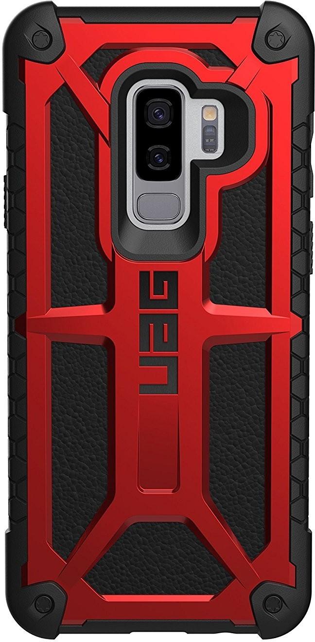 Urban Armor Gear Monarch - obudowa ochronna do Samsung Galaxy S9+ (GLXS9PLS-M-CR) 1