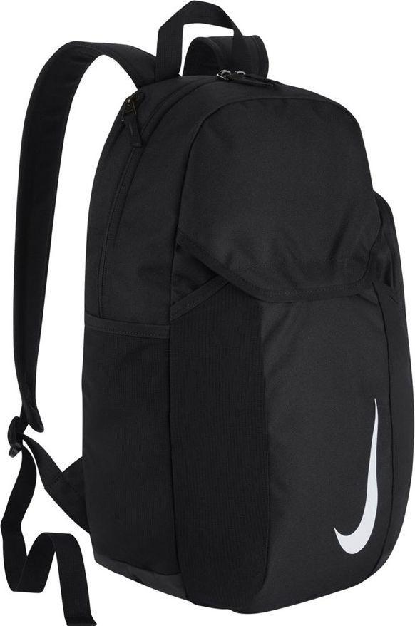 najlepiej online sklep z wyprzedażami kupić Nike Plecak sportowy Academy Team czarny (BA5501 010) ID produktu: 4163528