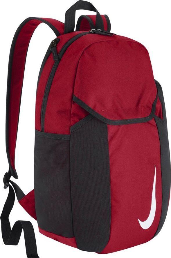 92f2856ddba86 Nike Plecak sportowy Academy Team czerwony (BA5501 657) w Sklep-presto.pl