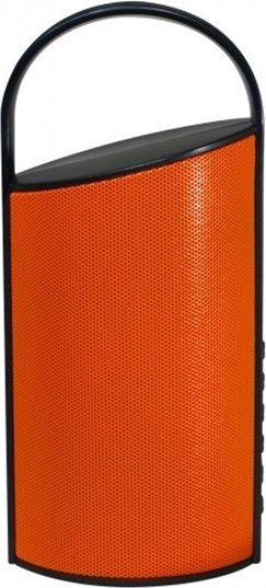 Głośnik Rebeltec Blaster pomarańczowy (RBLGLO00029) 1
