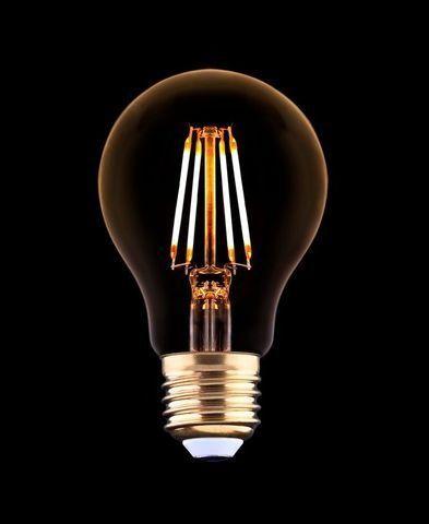 Nowodvorski Żarówka dekoracyjna Vintage Bulb E27, 4W, LED4 (9794) 1