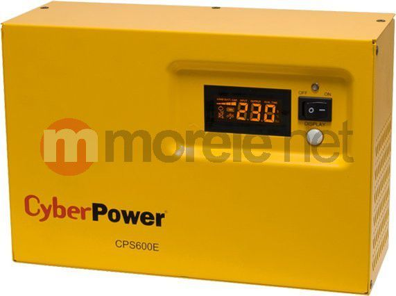 UPS CyberPower EPS CPS600E 1