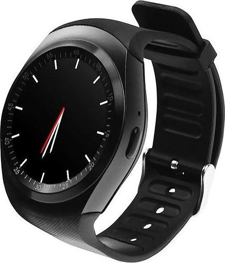 Smartwatch Media-Tech MT855 Czarny  (MT855) 1