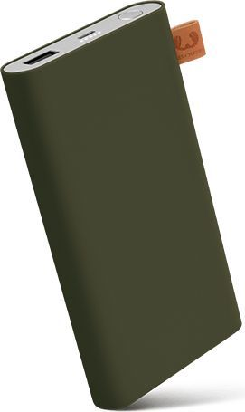 Powerbank Fresh n Rebel 6000 mAh Army (001710960000) 1