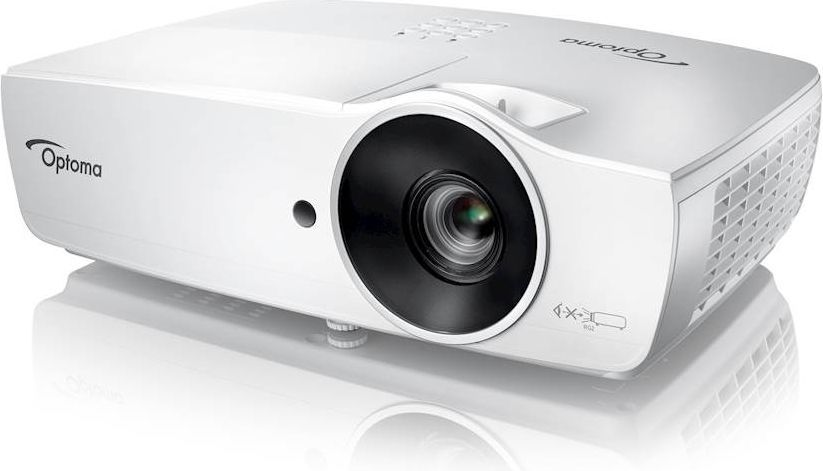 Projektor Optoma X461 Lampowy 1024 x 768px 5000 lm DLP 1