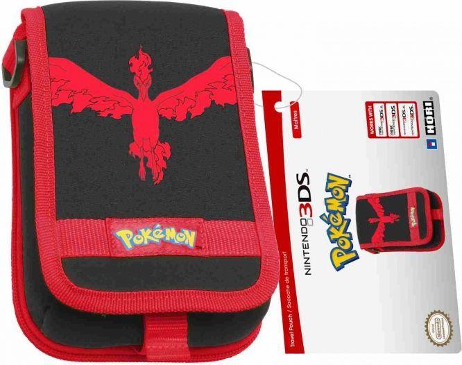 HORI Etui Pokemon GO (3ds-505u) 1