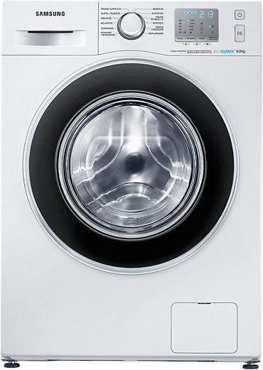 Pralka Samsung WF60F4EEW2W 1