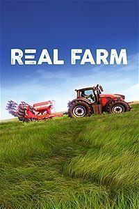 Real Farm PS4 1