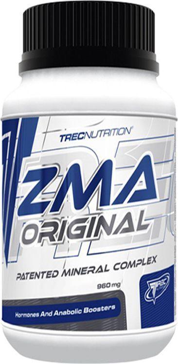 Trec Nutrition ZMA 120 kaps. 1