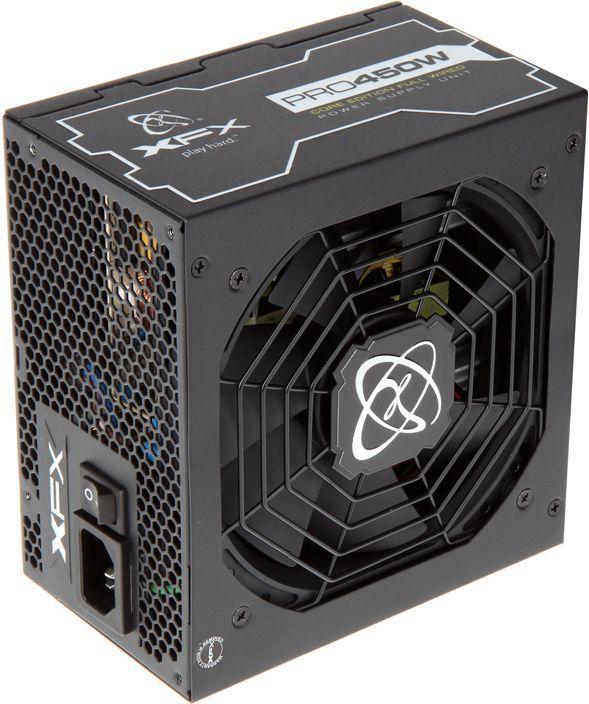 Zasilacz XFX Core PRO 450W (P1-450S-X2B9) 1