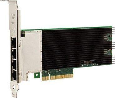 Karta sieciowa Intel X710-T4 (X710T4BLK 943053 ) 1