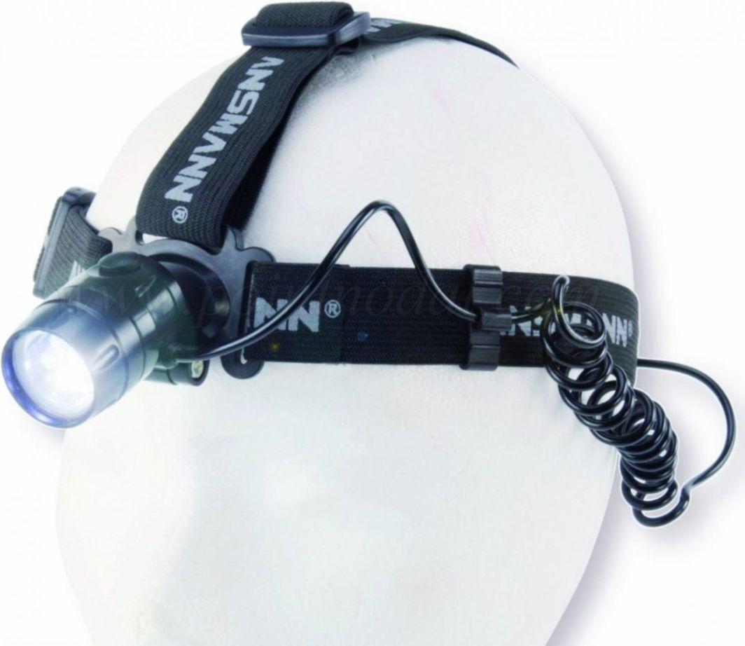 Ansmann Headlight HD5 1