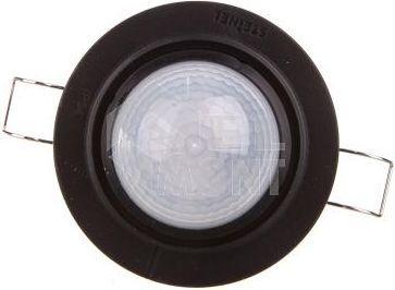 Steinel Czujnik ruchu i zmierzchu IS 360-1 DE czarny p/t ST032852 - 32852 1