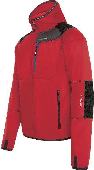 Viking Bluza męska Alpine Man czerwona r. L (730/20/4330) 1