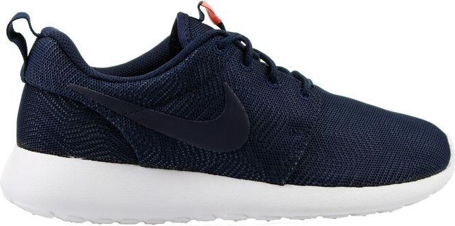 moda sekcja specjalna Data wydania: Nike Buty damskie Roshe One Moire granatowe r. 36.5 (819961-441) ID  produktu: 4198301
