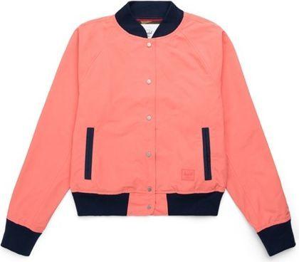 Herschel Kurtka damska Varsity Jacket różowa r. M (15021-00086) 1