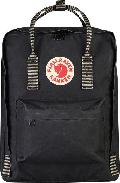 f3c72821ba8d0 Fjallraven Plecak Kanken Black Striped w Morele.net