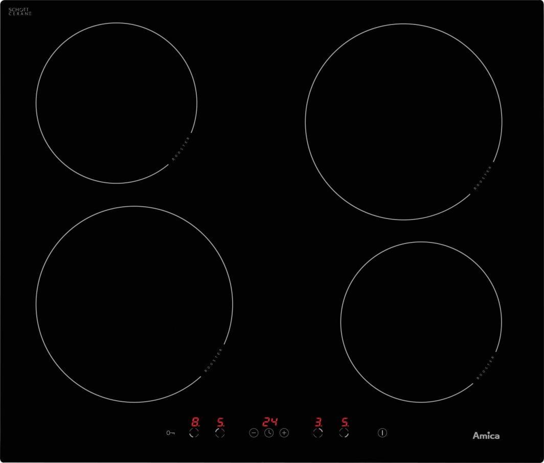 Płyta grzewcza Amica PI6540PTU 1