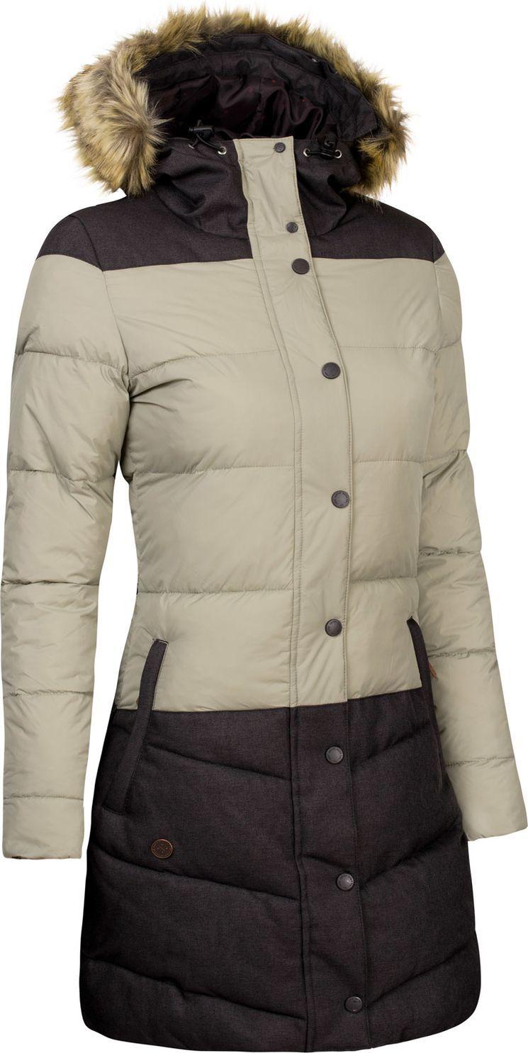 płaszcz pikowany zimowy rozmiar 34