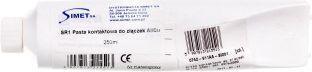 MOREK Pasta kontaktowa do złączek AL/CU 250ml SR1 89764000 - SR1 1