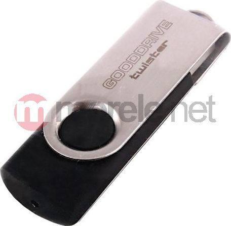 Pendrive GoodRam Twister 32GB (PD32GH2GRTSKR9) 1