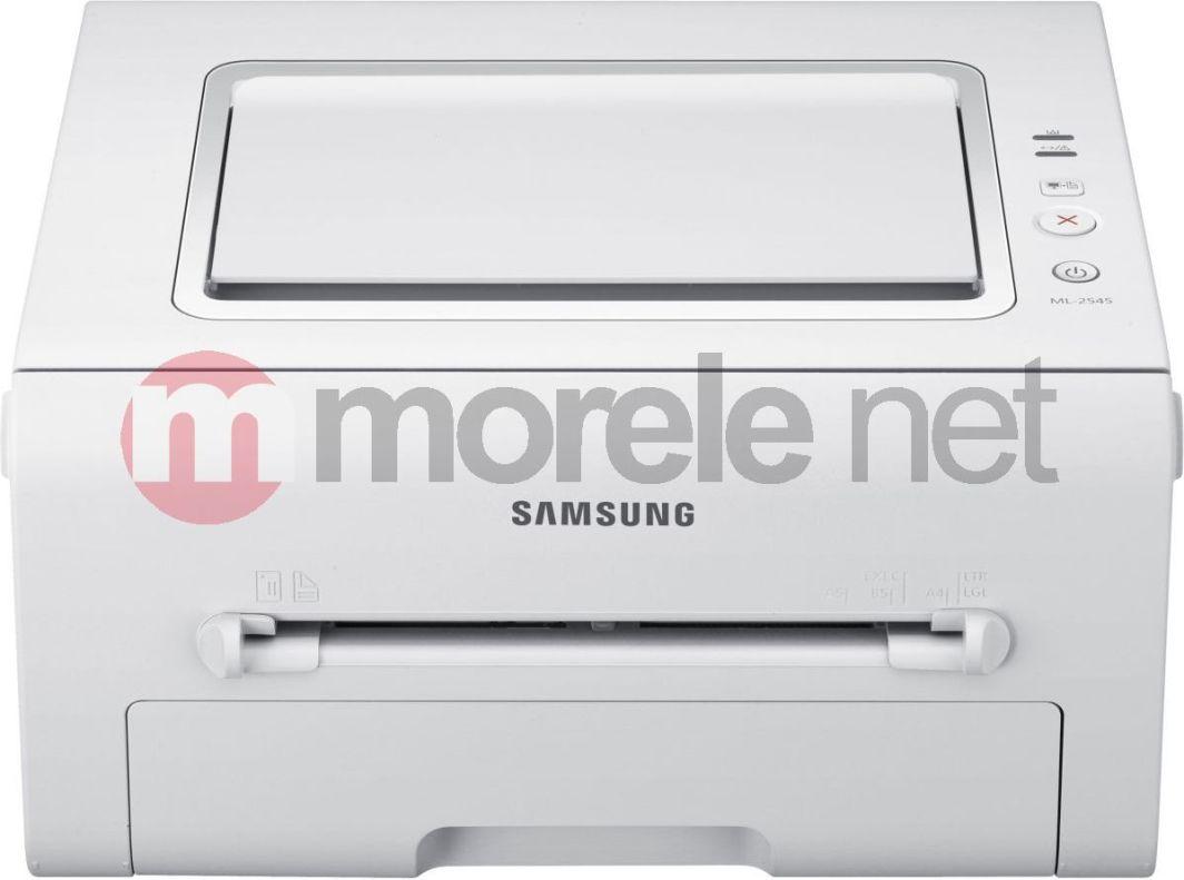 Drukarka laserowa Samsung ML-2545 TANIE ZAMIENNIKI, SUPER EKONOMICZNA! 1
