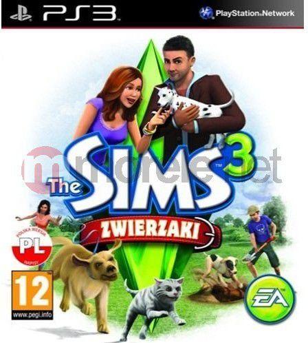 Sims 3 randki dla nastolatków
