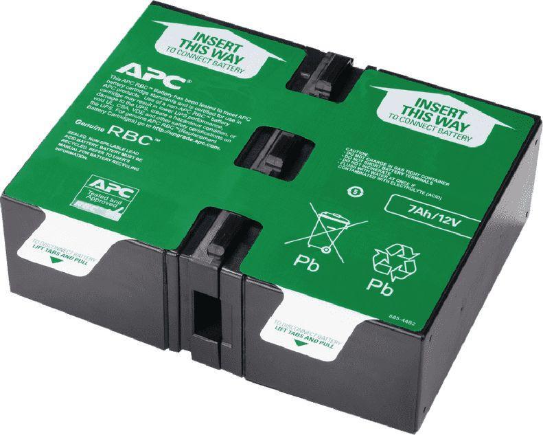 APC Akumulator RBC123 12V 1