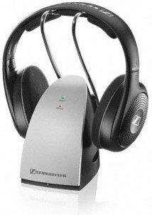 Słuchawki Sennheiser RS 120 II (504779) 1