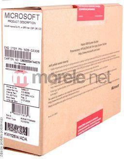 Dell !ROK Dell Windows Server Foundation 2008 R2 SP1 En (638-10043) ID  produktu: 429066