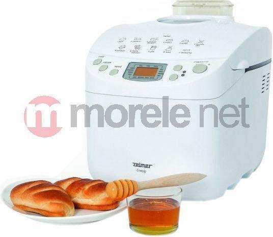 Wypiekacz do chleba Zelmer ZBM1000W (BM1000) 1