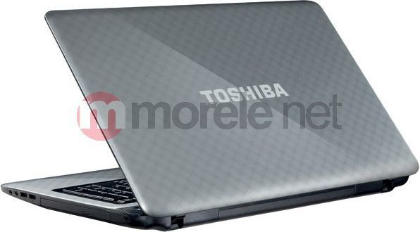 Toshiba Satellite L770D AMD USB Windows Vista 64-BIT