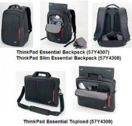 Torba Lenovo Torba Case/Essential Topload 39.6cm/15.6 57Y4309 1