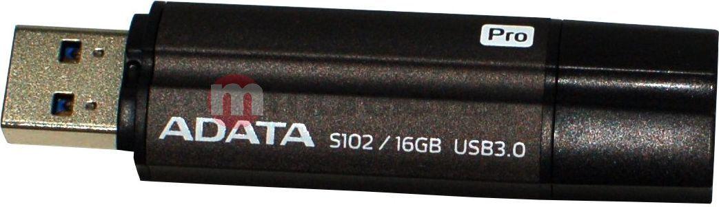 Pendrive ADATA S102 Pro 16GB (AS102P-16G-RGY) 1