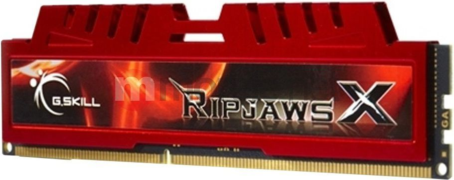Pamięć G.Skill DDR3, 8 GB, 1600MHz, CL10 (F312800CL10S8GBXL) 1