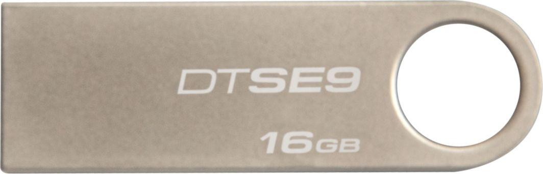Pendrive Kingston DataTraveler 16GB (DTSE9H/16GB) 1