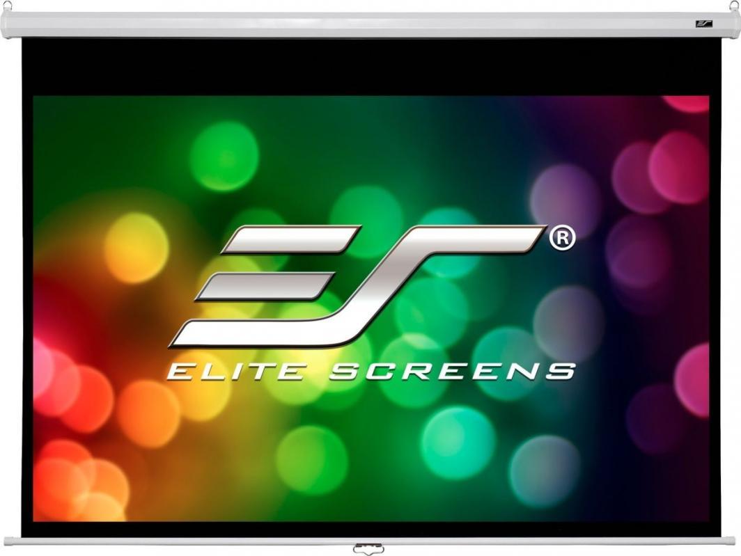 Ekran do projektora Elite Screens M100NWV1 1