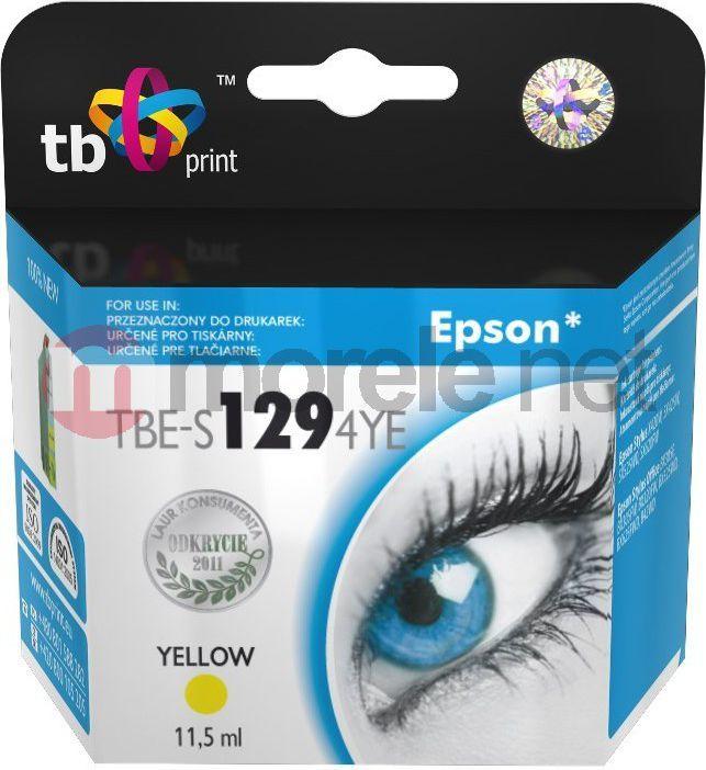TB TBE-S1294YE 1