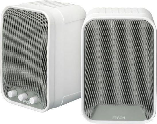Głośniki komputerowe Epson ELP-SP02 (V12H467040) 1
