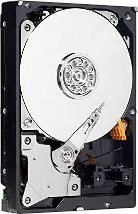 """Dysk Western Digital AV-GP 1 TB 3.5"""" SATA III (WD10EURX) 1"""
