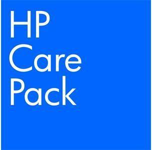 Gwarancje dodatkowe - komputery HP SP rozszerzenie gwarancji / 3 lata (U6578E) 1