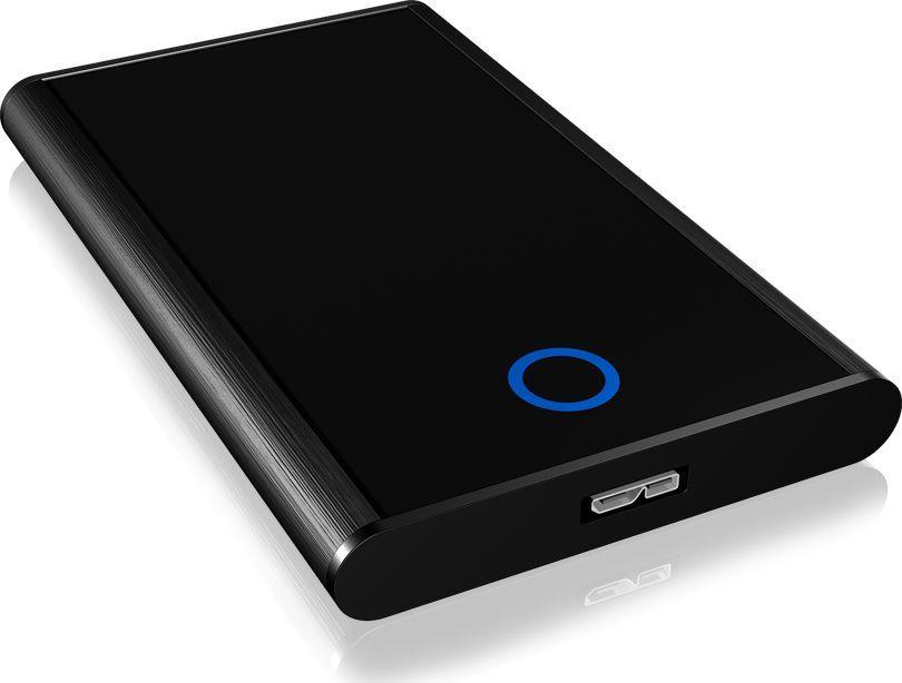 """Kieszeń Icy Box 2.5"""" SATA HDD/SSD - USB 3.0 (IB-273StU3) 1"""